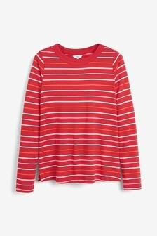 Weekend Langärmeliges Shirt