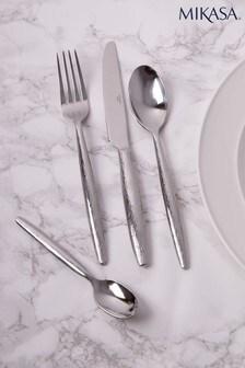 16 Piece Mikasa Baxley Cutlery Set