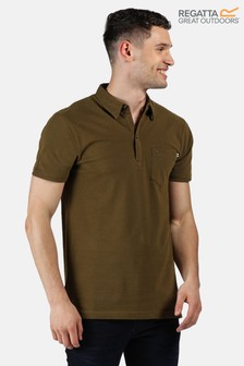 Regatta Barley Polo T-Shirt