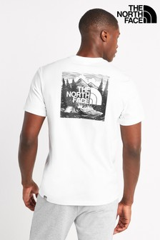 The North Face® Redbox Celebration T-Shirt
