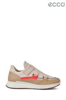 ECCO® ST.1 W Multi-Strap Sporty Trainers