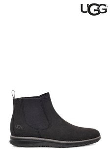 UGG® Black Union Chelsea Boots