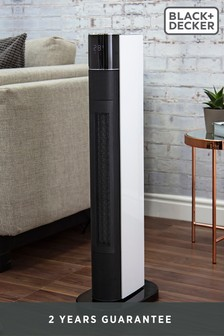 Tower Heater by Black & Decker