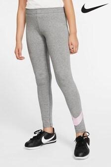 Nike Charcoal Favourite Leggings