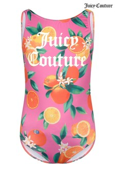 Juicy Couture Fruity Swimsuit
