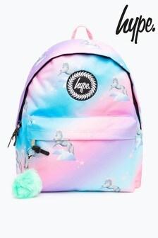 Hype. Unicorn Fade Backpack