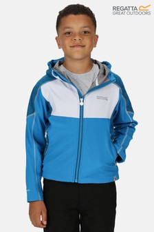 Regatta Acidity IV Lightweight Softshell Jacket