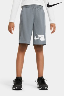 Nike Performance Grey HBR Shorts