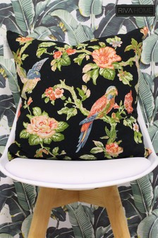 Parrot Cushion by Riva Home