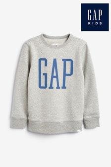 Gap Boys Logo Sweater