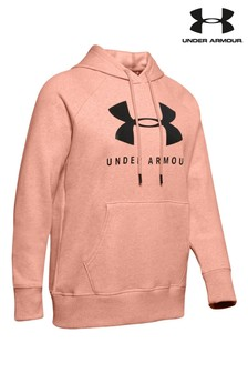 Under Armour Fleece Rival Sports Style Hoody