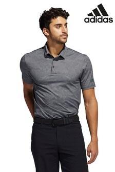 adidas Golf Camo Polo Shirt