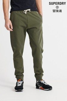 Superdry Standard Label Joggers
