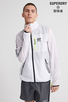 Superdry Training Flyweight Jacket