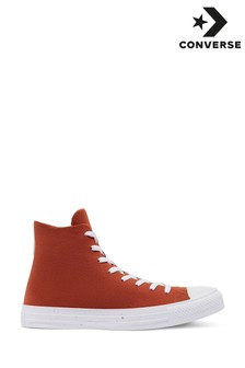 Converse Renew Knit High Trainers