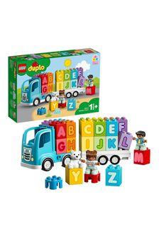 LEGO 10915 DUPLO My First Alphabet Truck Toy Set
