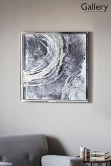 Cyclone I Framed Art by Gallery Direct