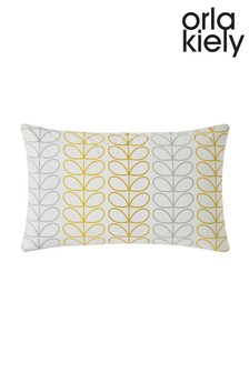 Set of 2 Orla Kiely Trio Stem Pillowcases
