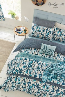 Helena Springfield St Ives Duvet Cover and Pillowcase Set