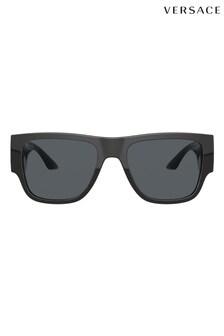 Versace Greca Square Sunglasses