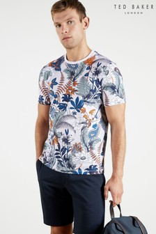 Ted Baker Icecube Printed T-Shirt