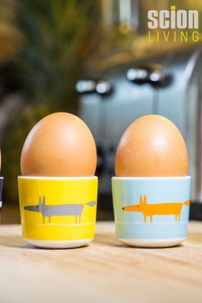 Scion Mr Fox Egg Holder