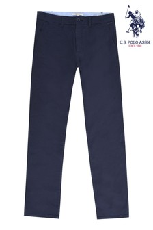 U.S. Polo Assn. Chino Trousers