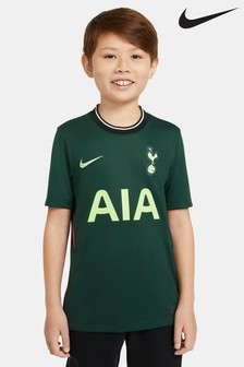 Nike Tottenham Hotspur Football Club 2021 Away Jersey