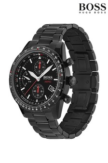 BOSS Mens Aero Watch