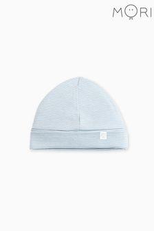 MORI Blue Hat