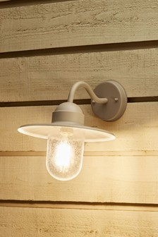 Fisherman Wall Light by Pacific Lifestyle