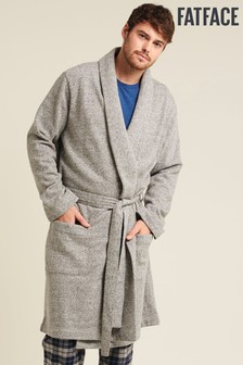 FatFace Portland Dressing Gown