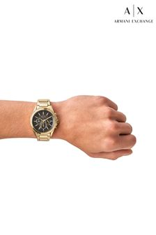 Armani Exchange Mens Drexler Watch