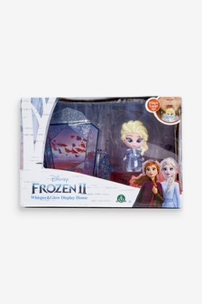 Disney™ Frozen 2 Whisper & Glow Display House - Elsa