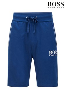 BOSS Blue Authentic Shorts