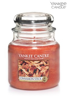 Yankee Candle Classic Medium Cinnamon Stick Candle