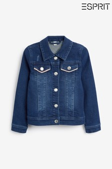 Esprit Blue Denim Jacket