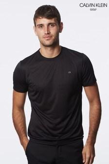 חולצת טי של Calvin Klein Golf דגם Harlem Tech
