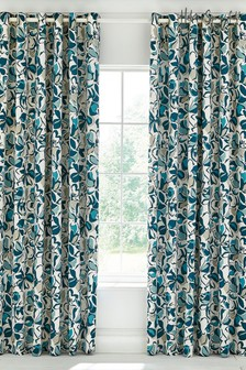 Helena Springfield St Ives Eyelet Curtains