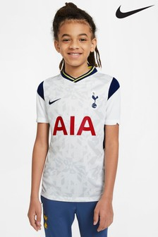 Nike Tottenham Hotspur Football Club 2021 Home Jersey