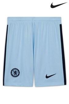 Nike Chelsea Football Club 2021 Away Shorts