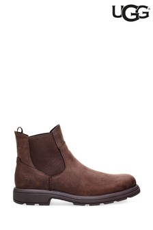 UGG® Brown Biltmore Chelsea Boots