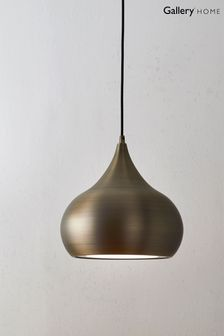 Pierce Light Pendant by Gallery Direct