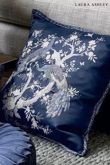 Midnight Belvedere Cushion