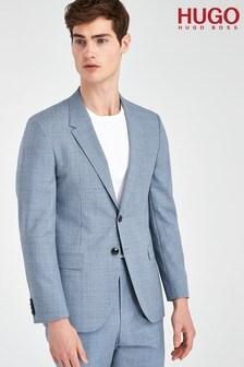 HUGO Herman Melange Jacket