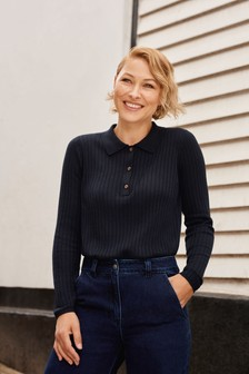 Emma Willis Polo