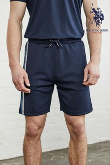 U.S. Polo Assn. Activewear Sport Shorts