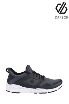 Dare 2b Grey Men's Rebo Trainers