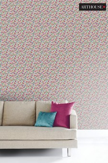 Painted Dot Wallpaper by Arthouse