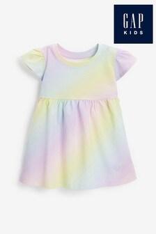 Gap Ombre Jersey Dress